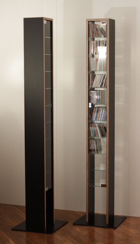 CD Towers