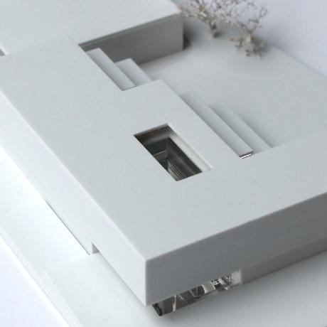 BORG Oberndorf Modell